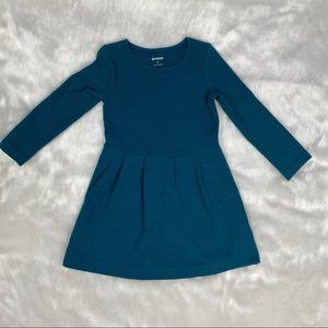 GYMBOREE Girl Long Sleeve dress size XS 4